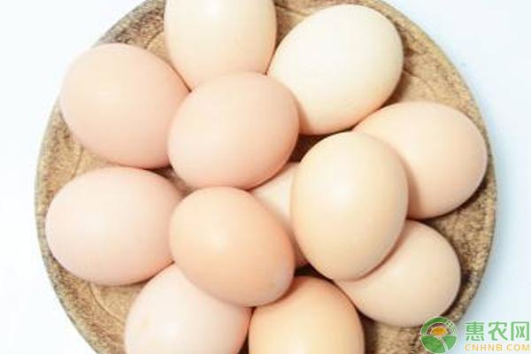 鸡蛋价格再次上涨;目前多少钱一斤?7月27日鸡蛋价格行情汇总