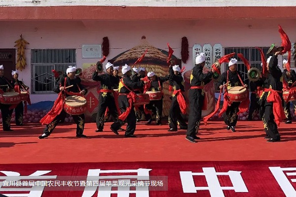 宜川县:打好扶贫攻坚战,探索县域电商扶贫新路径!