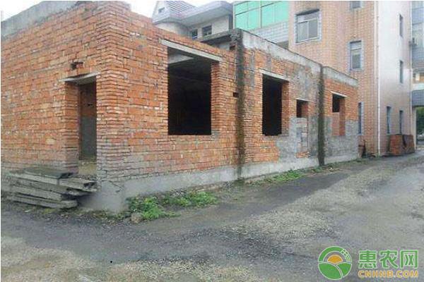 农村实行统一规划建房后,农民建房有了三大限制,快来了解清楚!