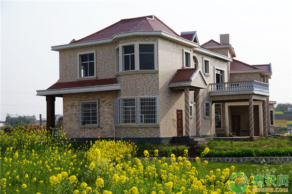 农村自建房条件