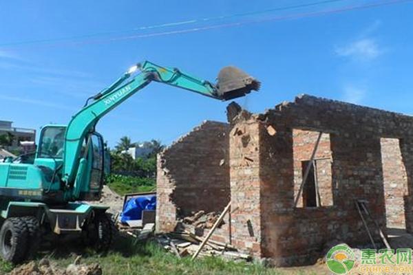 2019年起农村房屋还能翻修和新建吗?需要满足哪些要求?