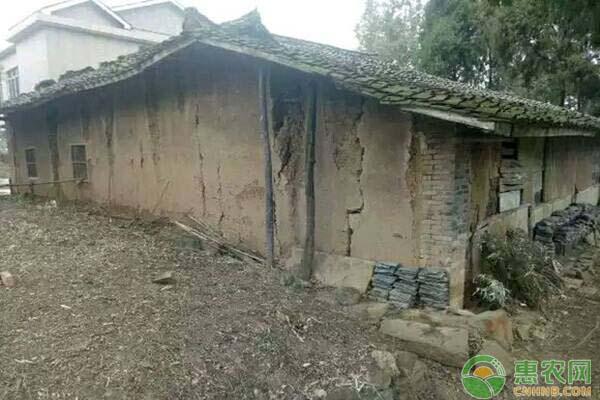 2019年国家拆除农村破旧房屋有补贴吗?补贴标准是多少?