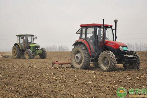 农机购置补贴