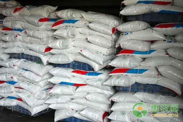 影响肥料吸收的因素
