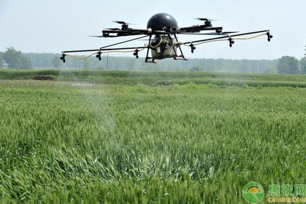 精准农业模式