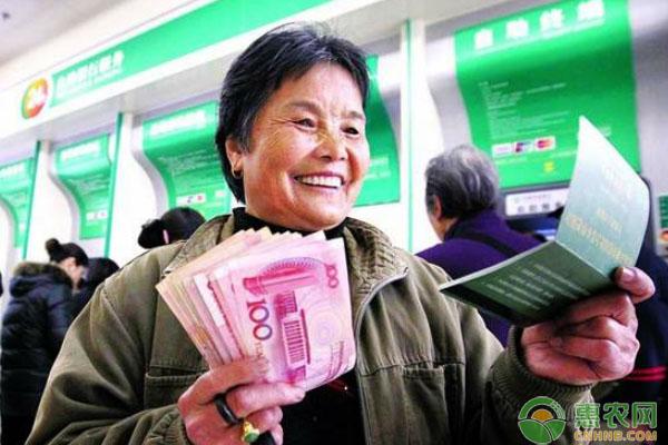农村也有退休养老金?这四种情况可以领取!