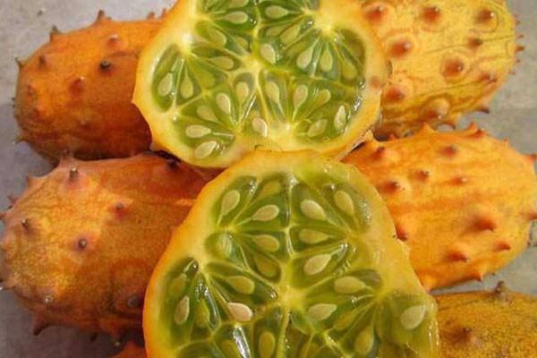 网友公认为最难吃的5种水果,你吃过几种?