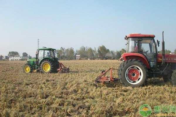 农机购置补贴政策的获取资质