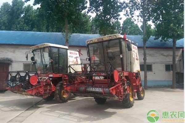农机购置补贴政策的补贴金额