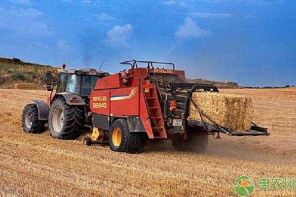 农机购置补贴政策的申请流程