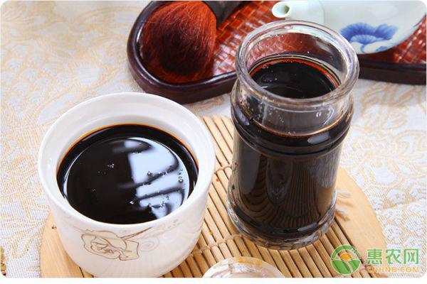 炒菜时加入酱油有什么作用?