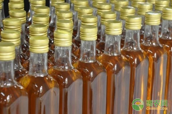 茶叶籽油的功效作用