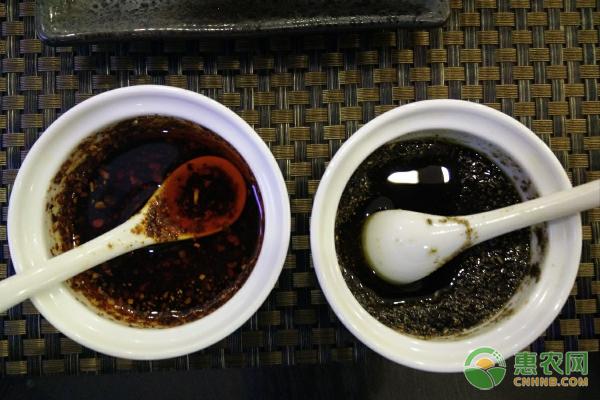 花椒油的功效作用