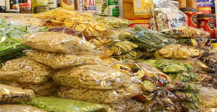 哪些菜常做成脱水蔬菜?价格多少钱一斤?脱水蔬菜有营养吗?