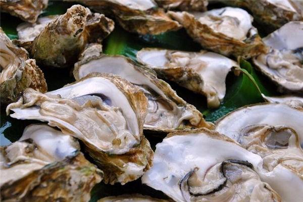 今日牡蛎价格多少钱一斤?有哪些食用功效和禁忌?如何清洗处理?