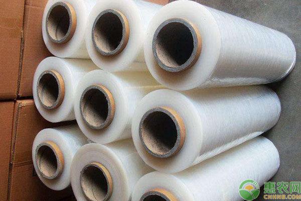 塑料膜种类