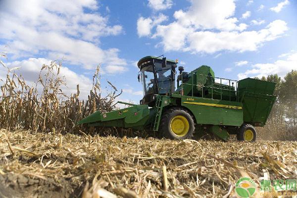 玉米收割機常見故障