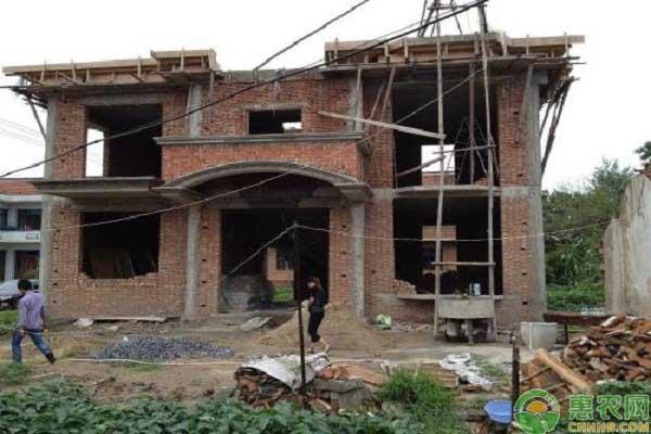 2019年建房政策谣言