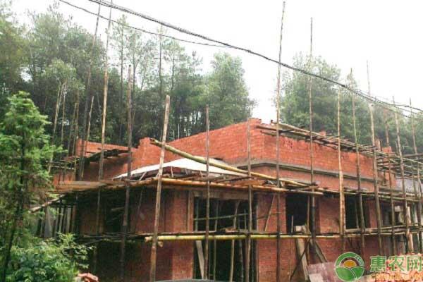 2019年建房申请流程