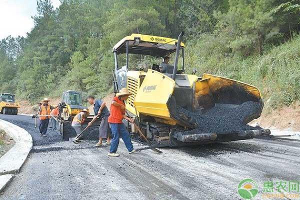 2019年农村公路建设政策新的变化