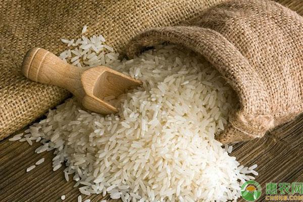 好吃的大米
