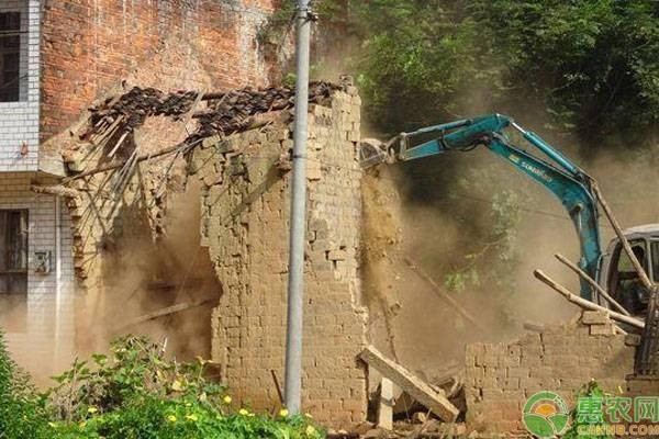 农民遇到这三种拆迁行为可直接起诉,还不知道的快看看