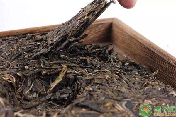 普洱茶保存事项