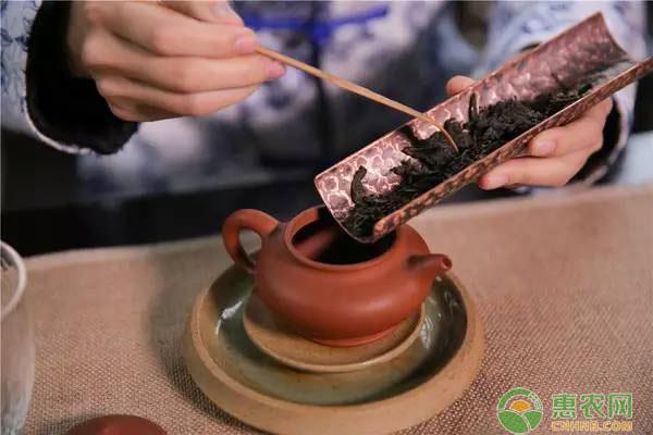 什么是功夫茶?泡功夫茶的高级方法