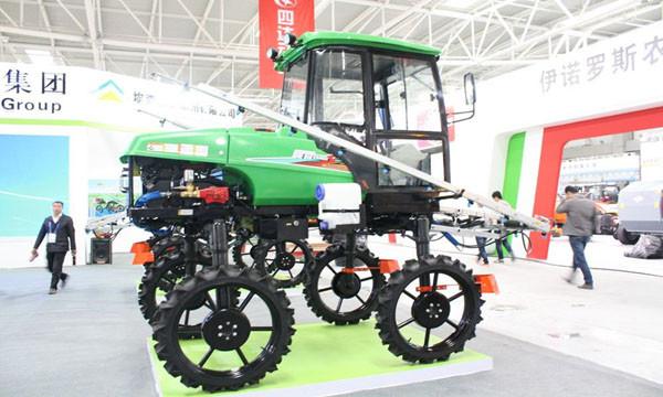 中国(武汉)国际农业机械展览会