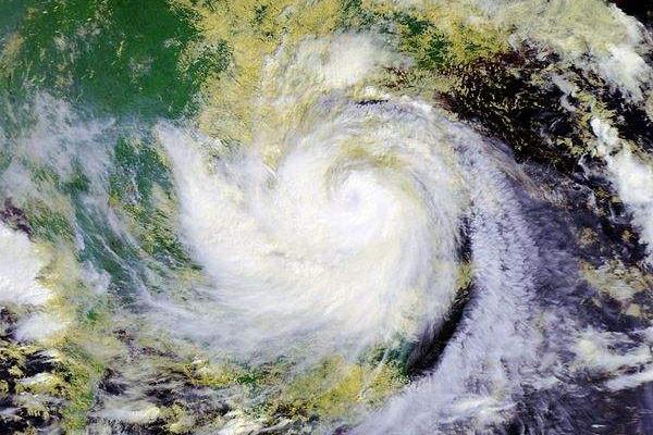 """利奇马经过哪些城市?第9号台风""""利奇马""""路径一览"""