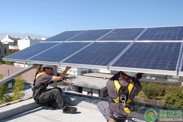 农村太阳能光伏发电补贴政策