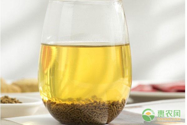 黑苦荞茶都有哪些功效与作用?该如何挑选?