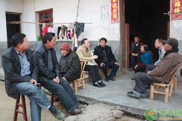 农村村委会