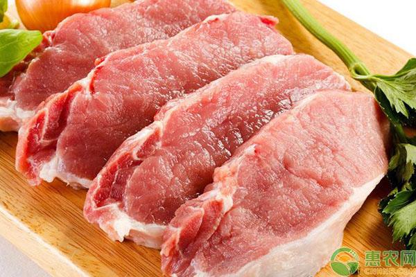 猪肉上涨什么时候停