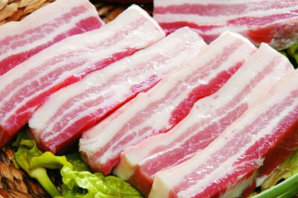 上海五花肉价格多少钱一斤?猪肉价格为什么上涨?会造成哪些影响?