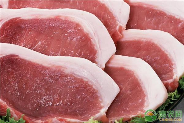 猪肉后期价格