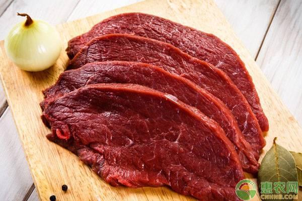 水牛肉价格多少钱一斤?黄牛肉和水牛肉有何区别?