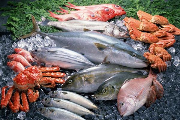 全国海鲜哪里最便宜?全国海鲜主要产地排名