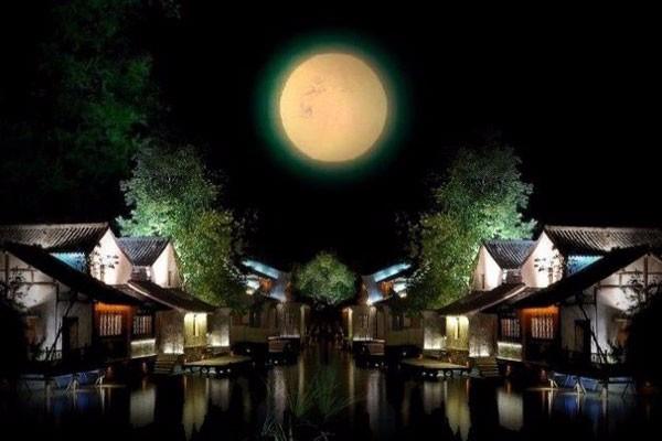 """中秋节的由来是什么?俗语""""年怕中秋,月怕半""""是什么意思?"""