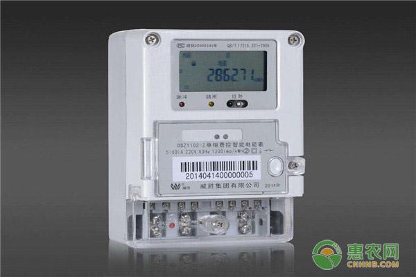 农村养殖户能单独安装电表吗?用电方式与电价怎样?