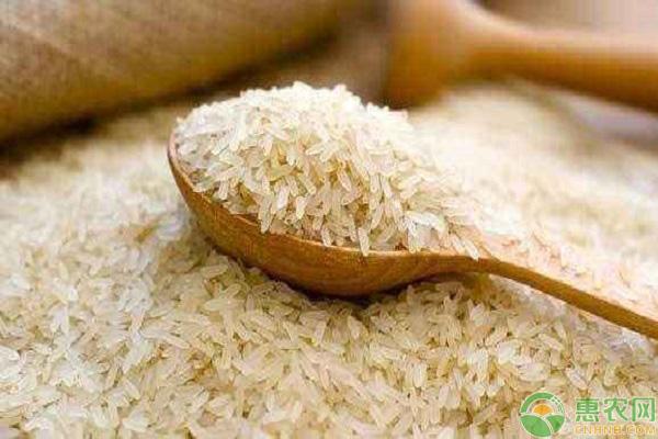 吃米和吃面的营养价值