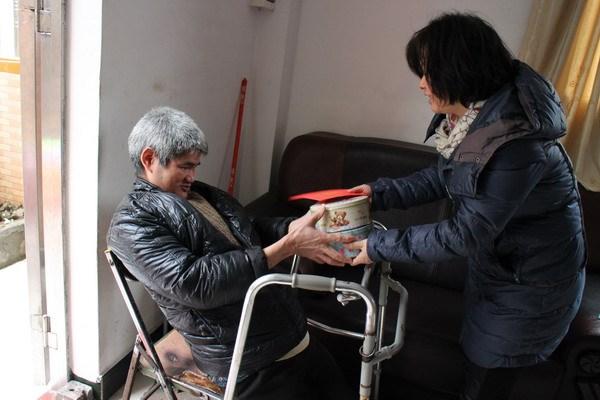 国家会对残疾人下发六大补贴,你全部知道吗?