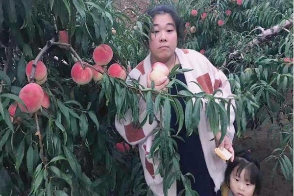 90后超人宝妈:惠农网团队助我走上致富路