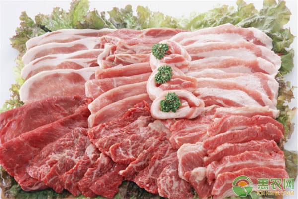 今日猪肉多少钱一斤?