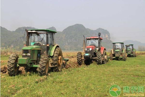 农业项目补贴去哪儿申请?这几个部门农民有必要知道!