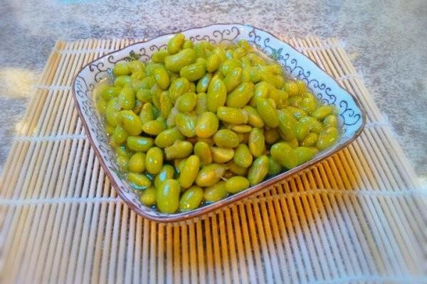 毛豆米是什么?有哪些营养价值?发芽能吃吗?