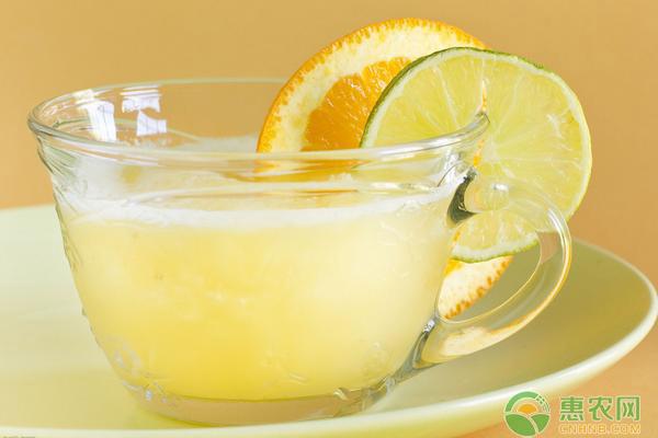 柠檬蜂蜜苦瓜汁的作用与功效,对身体的益处不止一点点!
