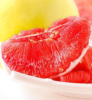 红肉蜜柚  一件代发,市场加工,落地配。红心柚子蜜柚三红柚子新鲜水果