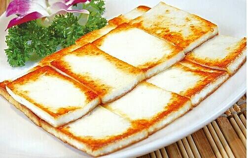 剑川县乳饼