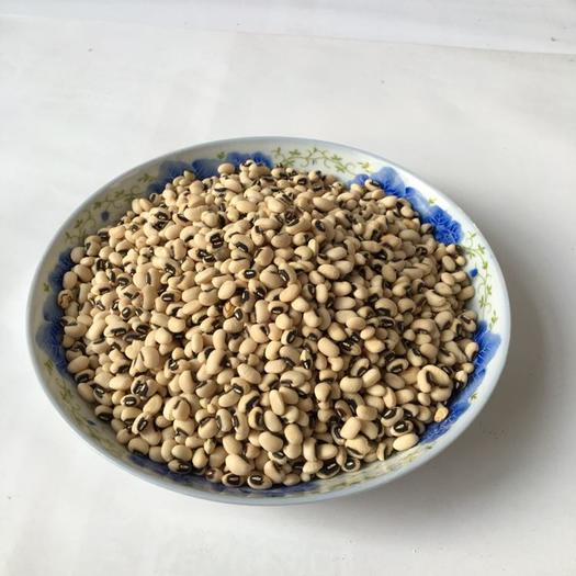 衡陽衡陽縣白蕓豆 白眉豆,農家自種,不拋光打蠟,零添加